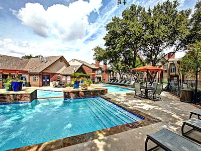 Townlake of Coppell Thumbnail